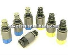 6hp26 transmisión automática solenoide de la válvula para la caja de cambios del cuerpo de la válvula de transmisión