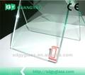 vidrio flotado