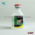 1% inyectable ivermectina para las compañías farmacéuticas veterinarias perros
