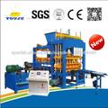QT5-15 hollow block making machine