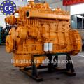 accidente cerebrovascular 4 6 cilindro de potencia de los motores diesel