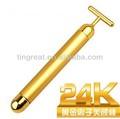 face levantamento 24k barra de ouro