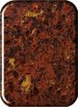 piedra de cuarzo artificial con el CE aprobado y más de 60 colores