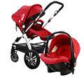 nuevo diseño cochecito de bebé barato 210B