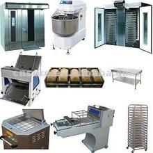 panadería auto matic maquinarias de producción