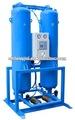 El calor- menos de adsorción regenerativa secador de refrigeración