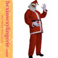 moda al por mayor ángel caído traje sexy navidad de vestuario para hombres