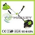 2013 más nuevo desbrozadora gas desmalezadora 52cc el ce/gs/emc/epa/eu-2 certificación