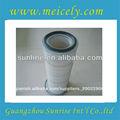 Filtro de aire P153551 para Mack