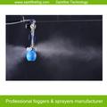 Nuevo 2014! De alta eficiencia de aire alimentado niebla seca industriales de baja presión humectador