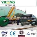 De combustible de aceite usado de pirólisis de neumáticos de la máquina con el ce& iso9001