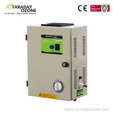 Aqua cultura equipo generador de ozono