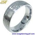 anillos de joyería de plata hechos a mano para los hombres anillos de compromiso