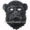 eva forma animal cabeça de macaco máscara para adultos