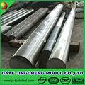 P20 molde de acero / 1.2311 3Cr2Mo acero AISI P20