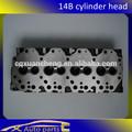 11101-58041 para toyota 14b la cabeza del cilindro de delta 3.7d