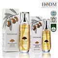 Fornece a longo prazo condicionado argan marcas de óleo de cabelo orgânico