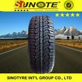 china novo barato auplus yokohama Kenda michelin 205/65R15 colorido pneus de carro radiais