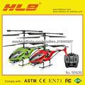 PF158, helicóptero del rc 3.5CH Raptor con giroscopio