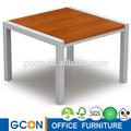 As fotos de móveis de madeira com metal pernas de mesa de café usado mesa para venda gf620-5858