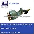 mecanismos electricos switch de ignicion 7Y-3918 7y3918