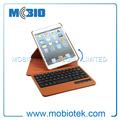 Ultra delgado mini teclado bluetooth, bluetooth inalámbrico de teclado para ipad