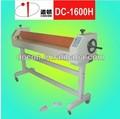 Dc-1600h laminador en frío de la máquina