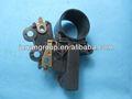 Motor de arranque del motor cepillos de carbono titular assy aptos para delco 22si serie ir/alternadores de ef