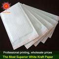 2014 nuevo de silicona pergamino para hornear de papel