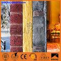 ISOKING Junta lana de roca tipos de aislantes para proyecto