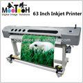 impresora de película de pvc de 1600 mm