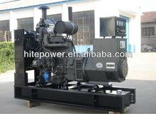 64kw weichai deutz generador del motor con la amf& ats