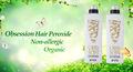 Nuevo producto para el cabello obsesión revelador de color no- alérgica, ideal para peluqueria