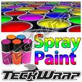 teckwrap multi color de revestimiento de caucho