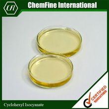 ciclohexilo cianato