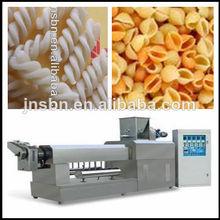 De alta calidad siral automático de la máquina de pasta/maquinaria/línea de procesamiento