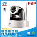 P2P Mini sans fil instalar camara ip IR soutien intérieur et Micro ( TF) av