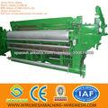 Máquina de malla de alambre soldado automático(fábrica)