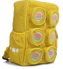 schook bolsa para los adolescentes y las niñas en hunan