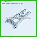 buena calidad de aluminio 6061 tornos cnc y torneado parte