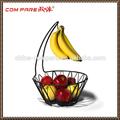nuevo diseño de plata titular de banano del árbol
