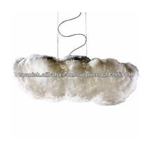 Nuvola lámpara / lámpara de techo colgante (XCP3987)