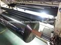Película de poliéster metalizado para embalaje