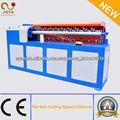 Máquina de corte de alta precisión automática