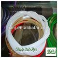 extrusão de PVC flexível mangueira de água da mangueira de irrigação por gotejamento de cor
