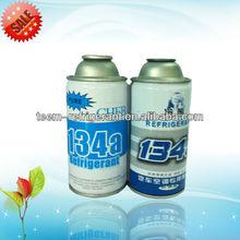 r134a réfrigérateur à gaz réfrigérant r134a pour la vente