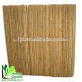 De bambú cerca/vallas de jardín/de bambú baratos de esgrima