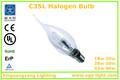 C35l prix lampe halogène, ampoule à incandescence, lampe à économie d'énergie