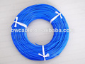 12 awg cable de silicona cable ul3135