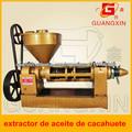 máquina de extracción de aceite vegetal de buena calidad